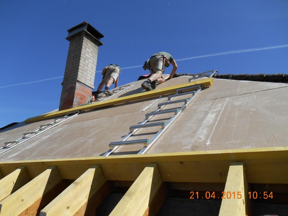Isolation de toiture Doubs 25 Besançon Montbéliard Pontarlier Baume-les-dames Rougemont Maîche